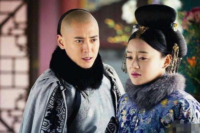 多爾袞帶領清朝走向盛世,為何不直接稱帝?原因:實力不夠
