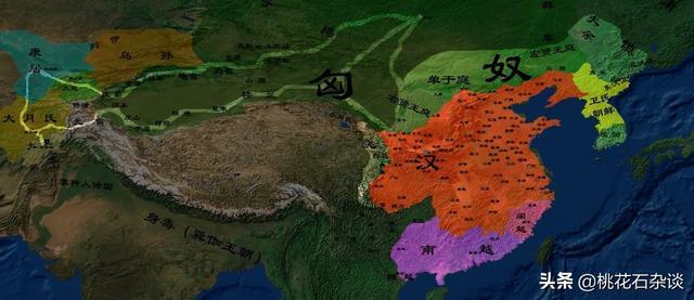 漢武帝的歷史功績是否被夸大了?慘勝匈奴意義真有那么大嗎?