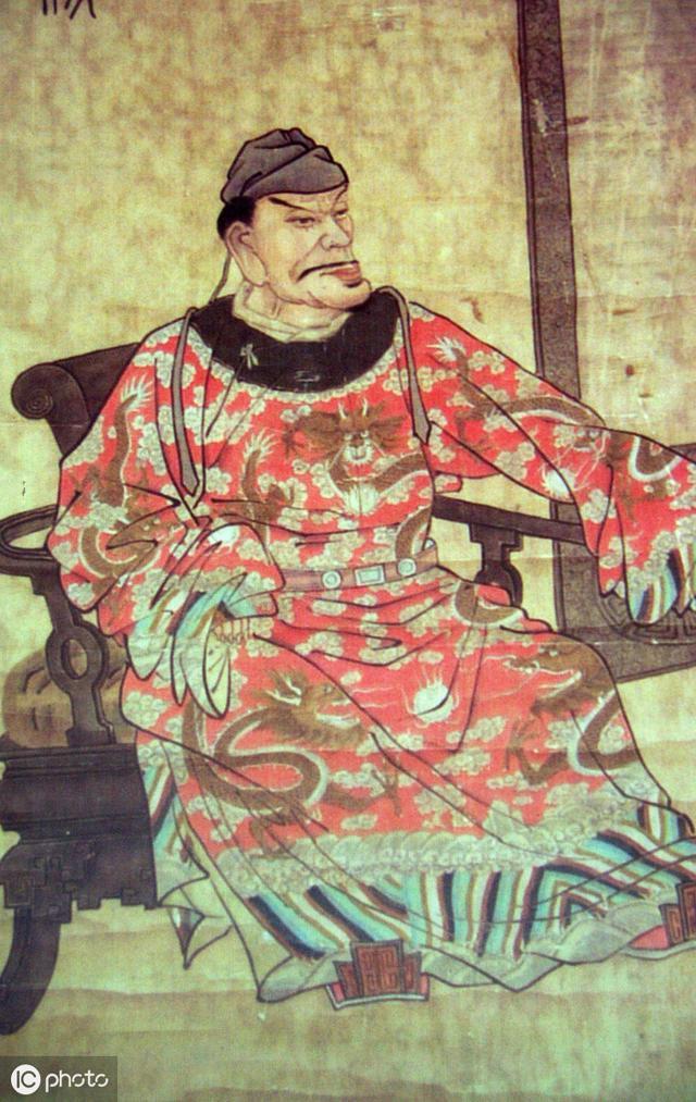 朱元璋出身卑微,起兵后能夺得天下,他有哪些过人之处?
