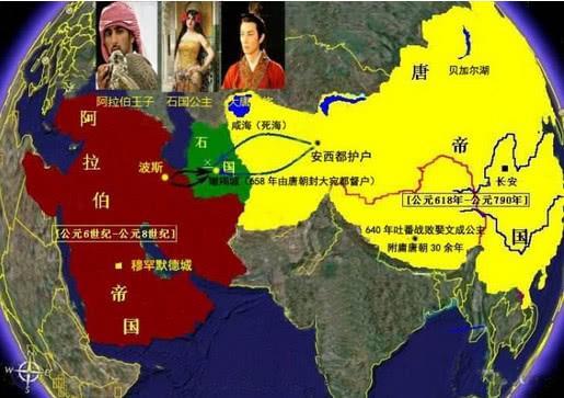 深入中国人心的两大入侵人群:要么溃败逃回老巢,要么被灭亡同化