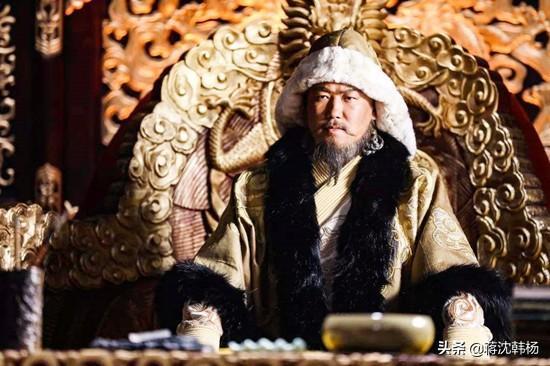 南宋皇室的结局如何?忽必烈一道圣旨,皇太后感激涕零