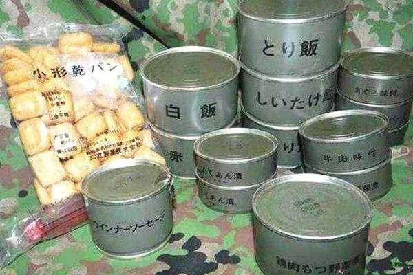 日本侵华还有一计划,东北发现日军仓库,里面物资暴露其心