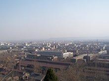蔡家坡地名由來傳說
