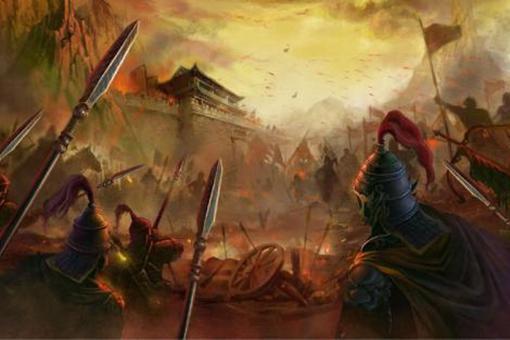 歷史上永嘉侯朱亮祖是一個怎樣的人?朱亮祖最后是怎么死的?