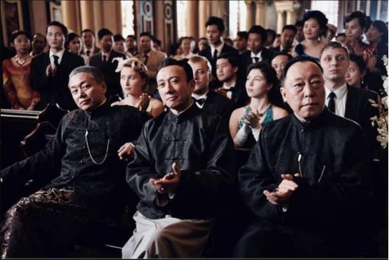 杜月笙黑道出身但講道義,臨終交代子女,永遠不要忘記是中國人
