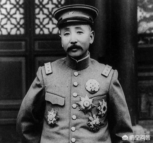 東北王張作霖為何被軍閥徐樹錚暗殺三次?