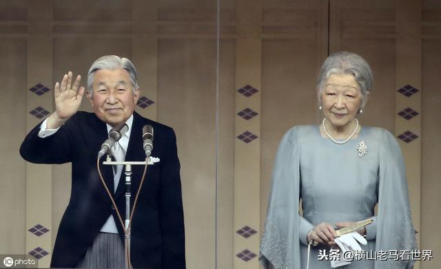 日本為什么從來沒有改朝換代?