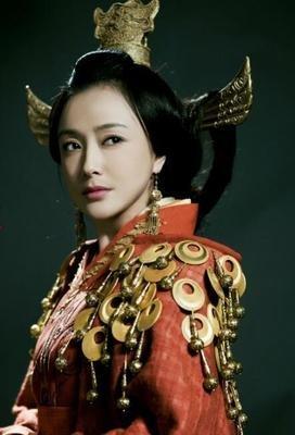 从布衣荆钗到九五之尊 中国有实无名的第一个女皇 你知道谁吗?