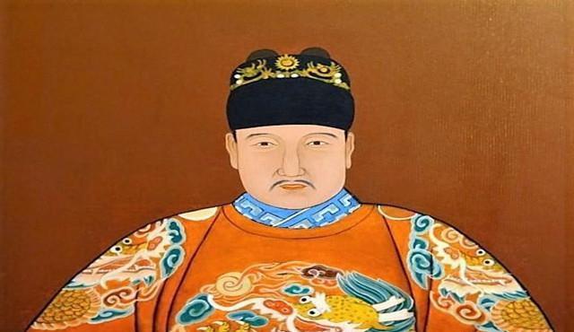 太祖二十六个儿子文韬武略样样精通,为什么要把皇位传给他?