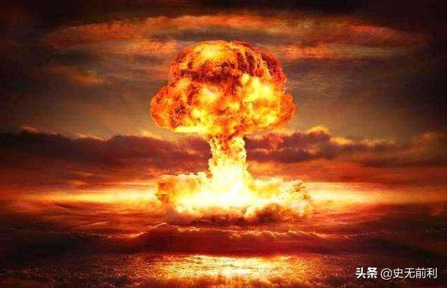 美国的原子弹为什么不炸东京,这里已经被炸烂了,找点新鲜的