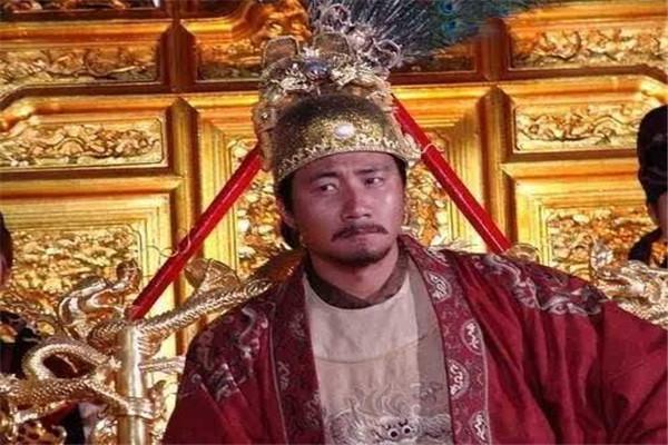 他為朱元璋立下汗馬功勞,有幸逃過一劫,子孫后代享盡榮華