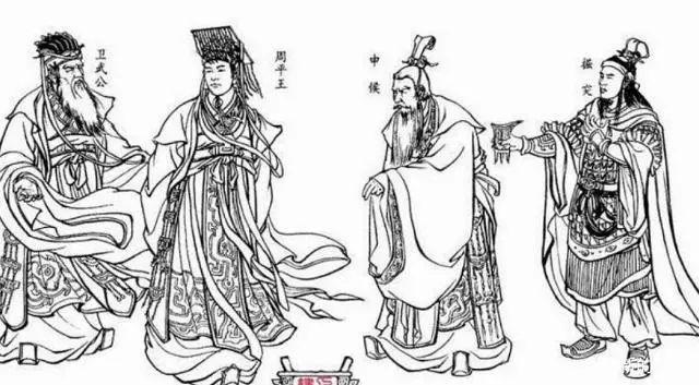 東周的開國者——周平王姬宜臼到底是明君?還是昏君呢?