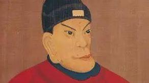 历史上最惨的皇帝,死后脑袋被妖僧割下,做成法器使用了84年!