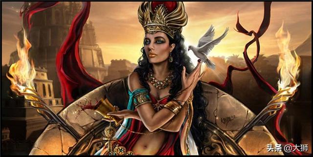 被認為是亞特蘭蒂斯遺族,血統高貴的雅利安人為何消失了