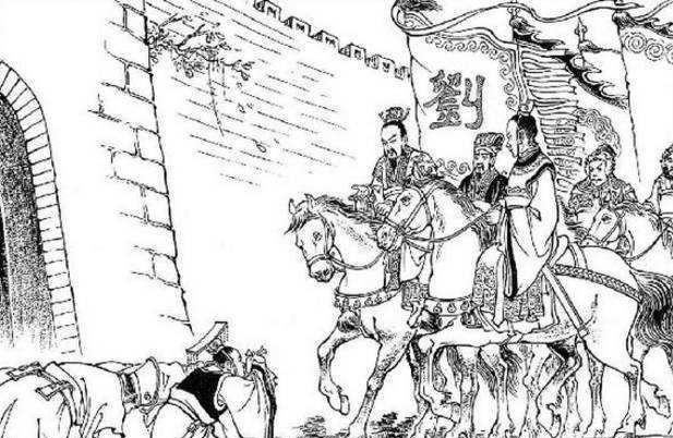 刘邦登基后为何杀了救命恩人丁公,可叹最难揣摩的是帝王心!
