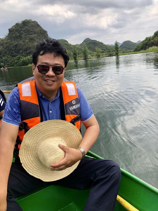 江東后生賦--中國通俗文藝研究會會長 楚水