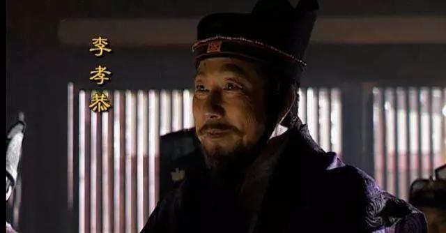 """這兩位武將有何來歷?排名竟在""""大唐第一名將""""李靖之前"""
