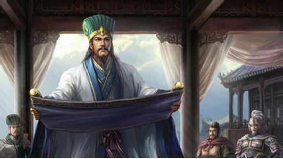 諸葛亮出使東吳背后的原因