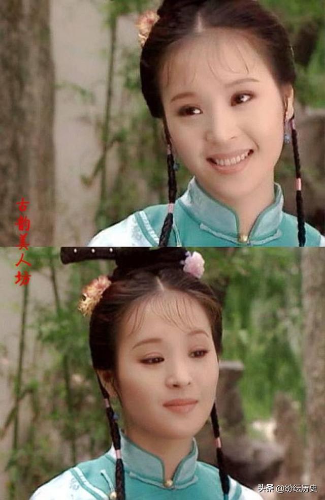 12歲嫁給康熙,后宮一朵白蓮花,真實的赫舍里皇后比電視還傳奇