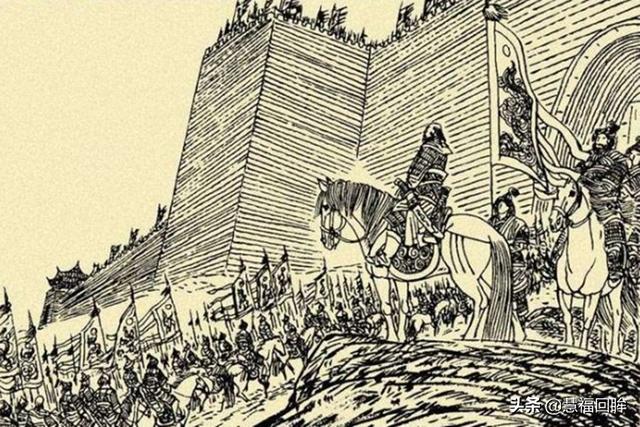 宋徽宗聯金攻遼,然后向金要燕云十六州,不但沒要來還丟半壁江山