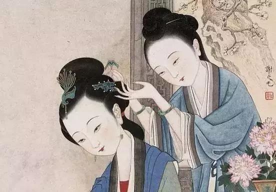 古代女子如何护肤,知晓答案,才知古人如此聪明!