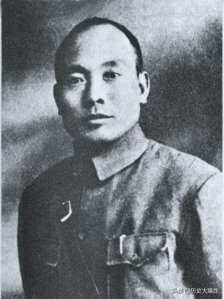 他是名声极差的国军将领,曾被河南百姓比作灾祸,后死在日本