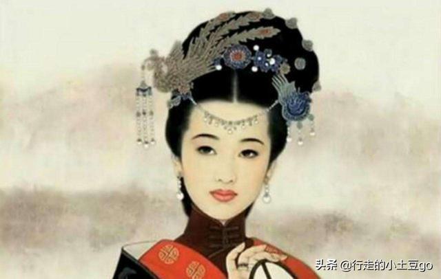 「趣味歷史」前無古人后無來者的女人,讓六位皇帝拜倒在石榴裙下