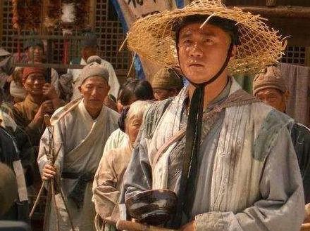朱元璋收養個小乞丐,后人為朱家守江山260年,這個人是誰?