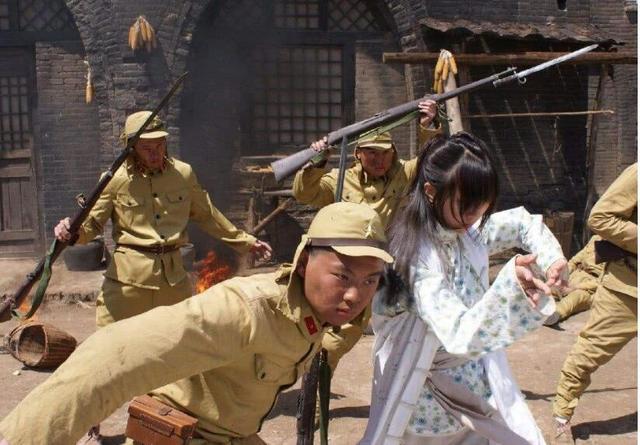 《地下交通站》的武工隊為什么是影視劇中比較接近歷史的?