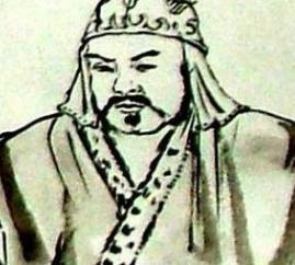 成吉思汗麾下的四杰、四勇分別有誰?誰的戰斗力最猛?