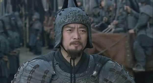 曾经袁绍麾下的第一大将,若他不死,三国历史将会不同!