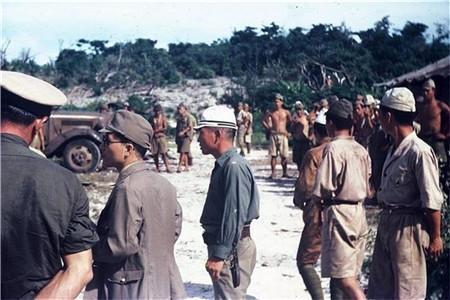 日本在二戰期間,輸得最為凄慘的一場戰斗,不得已去求助美國