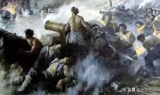 歷史上最大規模的屠殺,2億人從此消失