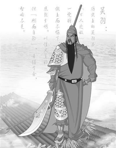 武圣關羽面對曹操豐厚的封賞,為什么還要去追隨劉備