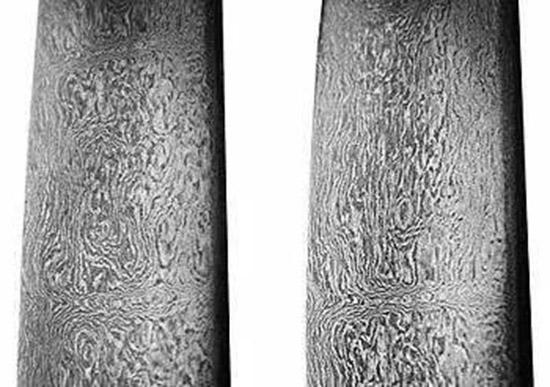 比日本刀贵167倍的镔铁大刀,究竟是怎样的神兵利器?