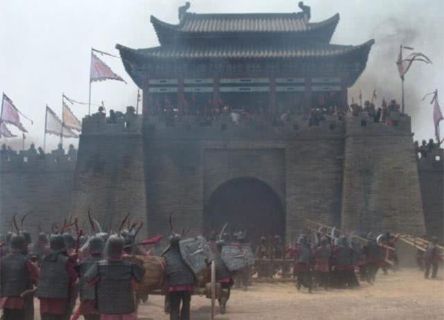历史上最有成算的谋臣辅佐帝王登基后立马辞官而得以保全自身