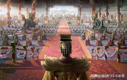 最穷无非讨饭,不死终会出头——这个叫花子如何讨出一个王朝