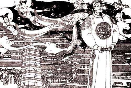 唐文宗時期的甘露之變失敗,唐王朝走向了崩潰的邊緣