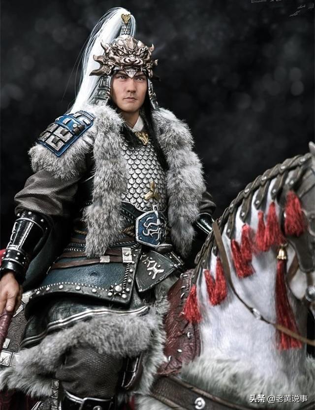馬超起兵反曹 父兄身在曹營都為他殉葬 結果西涼也沒保住 值嗎?