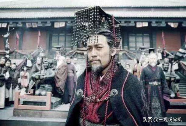 屈原怎么從一個先秦毫無記載的人,到唐朝封候,明封神,祠廟無數