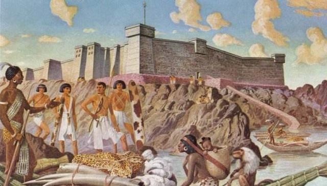 在古代埃及,土地的继承方式,都有哪几种呢?