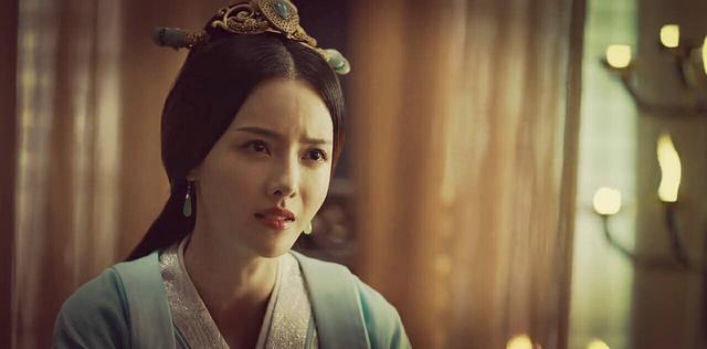 甄姬:我占盡優勢怎么會輸?郭女王:因為你不明白一個道理
