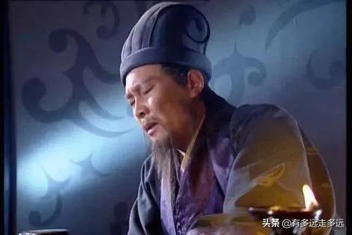 赵云临终前四个字,诸葛亮听后脸色突变,后主刘禅脸上无光