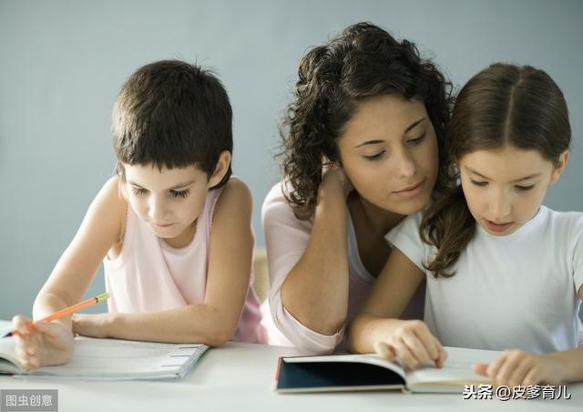 孩子生活能力低下,一定是父母做得太多了   皮爹育兒