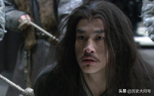 呂布自董卓后招惹眾多割據勢力,為什么最后是曹操殺死他