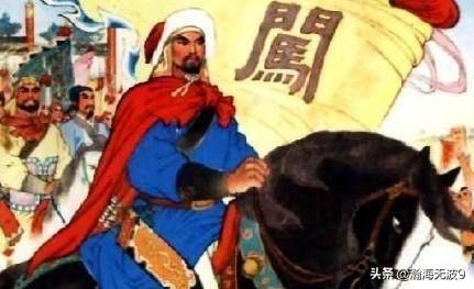 歷史上哪個朝代奸臣和漢奸多?