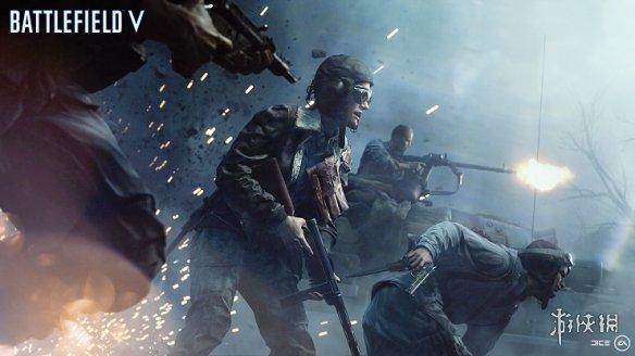 EA一度很尷尬!二戰反法西斯英雄成法西斯精英人物
