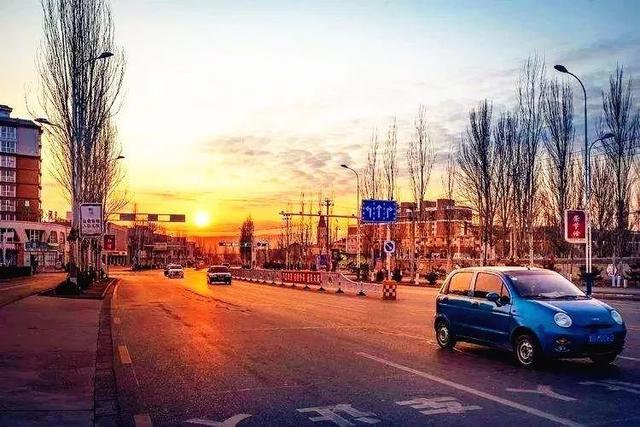 探究历史 | 柴沟堡为什么能够发展为怀安的县城?