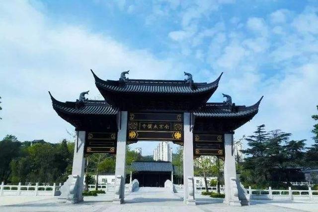 南京太仆寺,為何建到了滁州?