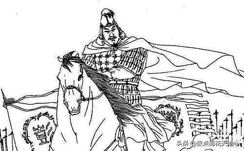 少年豪杰對抗殺人不眨眼的西楚霸王,結果不言而喻?